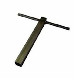 A&A Manufacturing AVSC Pressure Test Plug Removal Tool # 556164