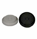 A&A Manufacturing Gray Quik Water Stops 1?� x 2� # 541843