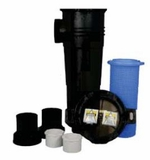 A&A Manufacturing LeafVac Debris Removal Canister - Complete # 522538