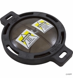 A&A Manufacturing LeafVac Lid Assembly - Current Unit # 540189