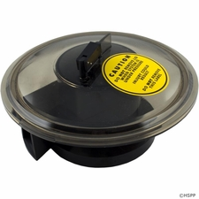 A&A Manufacturing Low Profile Valve Lid Assembly w/ O-ring # 524664