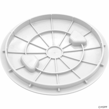 A&A Manufacturing White Quik Water Leveler Lid # 571671