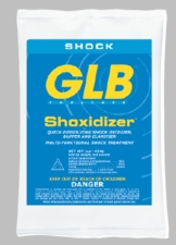 Advantis Technologies Inc 1# Glb Shoxidizer # 71675