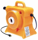 Air Supply Of The Future Inc Liner Vac 3.0HP 120V 3 Stage Cyclone # 4128100
