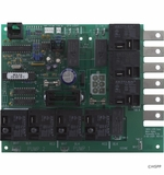 Allied Innovations PCB Spa Builders LX-15 w/Extended Software # 3-60-0165