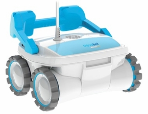 Breeze 4WD Robotic Automatic Pool Cleaner