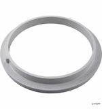"""AquaStar Pool Products 8"""" Adj. Adapter Collar For Pentair Sump,White # DS101"""