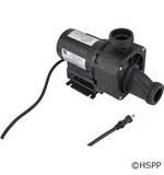 "Balboa Pump Bath Gemini Plus II VS 0.75 HP 115v 1-1/2"" w/o Union # 0035F88C"
