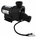 "Balboa Pump Bath Gemini Plus II VS 1.5 HP 115v 1-1/2"" # 0059F88C"