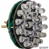 Balboa Replacement Bulb uColor 22 Led Color Digital # 22802