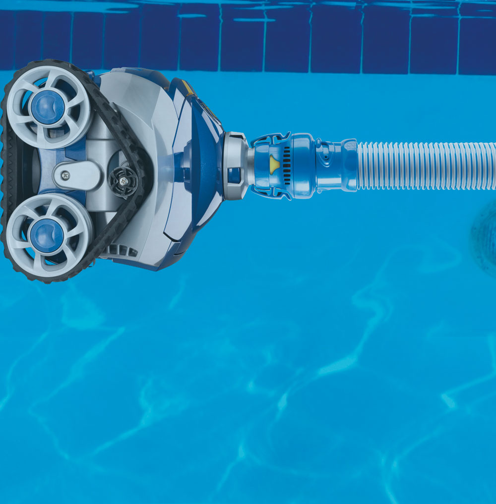 Buy Mx8 Suction Side Automatic Pool Cleaner 499