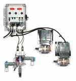 Chemical Control Systems