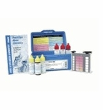 Chemical Test Kits & Test Strips