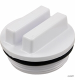 "CMP Drain Plug For Hayward 1-1/2"" W/O-Ring (SP1022C) # 25543-000-000"