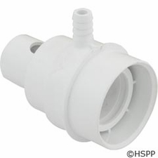 """Custom Molded Products CMP Crossfire 5"""" Jet Air Adapter # 23650-319-040"""