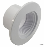 """Custom Molded Products Insider Wall Fitting, 2""""x1-1/2""""fip, white # 25524-200-000"""