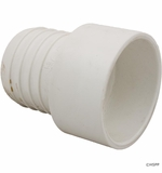 "Dura Plastic Products Barb Adapter, 2""s x 2"" Barb # 474-020"