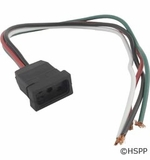 Engineered Source Pump Cord 115v 2spd Female Mini # SS2RSP-104P-1-C