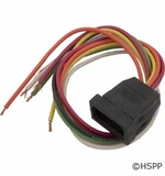 Engineered Source Spa Side Cord Female Mini # SSRSP-106SS