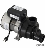 Gecko Alliance Pump Bath Whirlmaster 0.75 HP 115v 1-spd # 04207002-5510