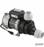 Gecko Alliance Pump Bath Whirlmaster 1.5 HP 115v 1-spd # 04215002-5010
