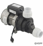 Gecko Alliance Pump Bath Whirlmaster 1 HP 115v 1-spd # 04210002-5010