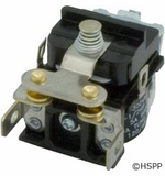 Generic Open Coil Relay SPST # 610062