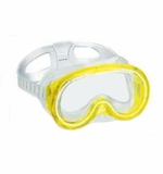 Goggles, Masks and Fins