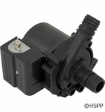 "Grundfos Pumps Corp Pump Circ. 230v 1"" Barb 12-18 GPM New Style # 59896292"