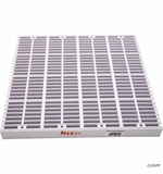 "Hayward Pool Products Grate 12"" Square (VGB) # WGX1032B"