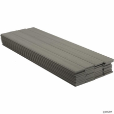 Highwood-USA Spa Restoration Kit Flex Corner Coastal Gray # SPAKIT-FL-CGE