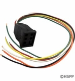 Hydro-Quip Receptacle Spaside Control Air # 09-0004