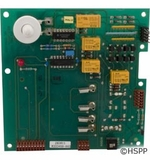 Hydro Spa Parts PCB DC 4 Function # 203007