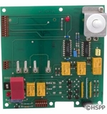 Hydro Spa Parts PCB DC 4 Function # 203011