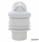 Infusion Pool Products Inlet Fitting, Venturi, Standard Wall Assy, White # VRFSWAWH