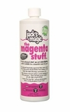 Jack's Magic 32 Oz Magenta Metal Solution # JMMAGENTA032