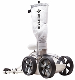 Kreepy Krauly Platinum All Gray Automatic Pool Cleaner # LL505PMG