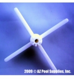 Master Pool Impeller # 14927-0006
