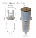 MVFuse In-Canister Unit