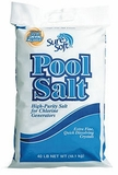 North American Salt Co. #40 Pool Salt American # 35001