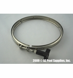 Paramount Band Clamp with knob and Nut # 005302357000