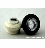 Paramount Downjet Threaded - Taupe # 004-252-3032-04