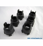 Paramount Vantage Step Nozzle Replacement Heads # 005602541000