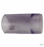 "Pentair Clear Sight Glass 2"" Nipple # 154566"