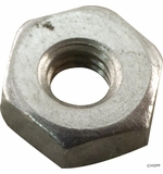 Pentair NUT SS 8-32 HEX # 619312