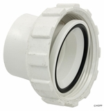 "Pentair Pool Products Pump Union Assy, Swivel, 1.5""slip # 46802000"