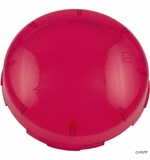 Pentair SpaBrite/AquaLight Plastic Snap-on Color Lens - Red # 79108900