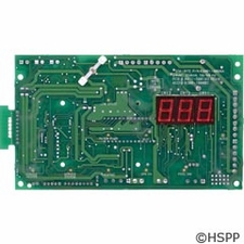 Pentair Sta-Rite Control Board Kit, Hd Series # 42001-0096S