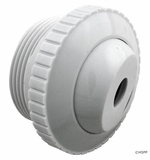 """Pentair Wall Fitting w/ 1/2"""" Opening - White # 540014"""