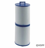 "Pleatco Filter Corp. Cartridge,100sqft,ht,1-1/2""SAE b,6"",16-1/2""3oz stacked # PWW100ST-P3"